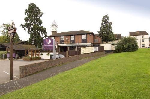 Premier Inn Daventry