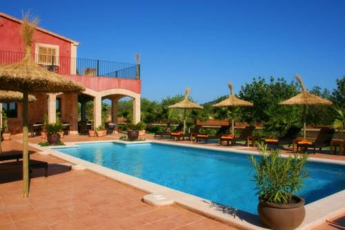 Villa Sampoli - Adults Only