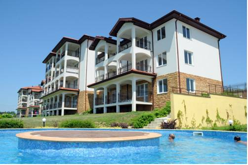 Black Sea Panorama Apartments