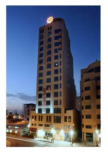 Grand Safir Hotel