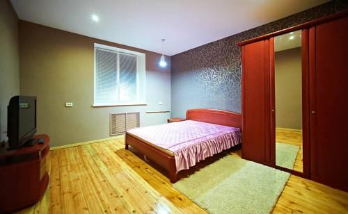 Economy Apartments