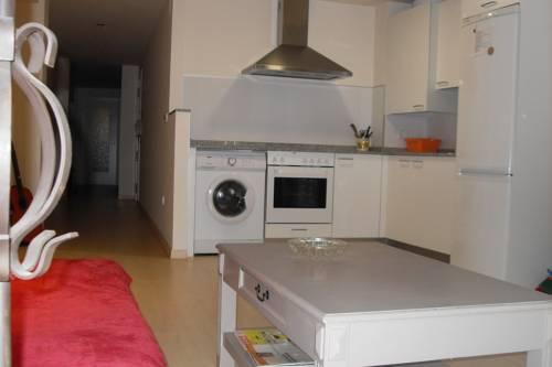 Apartamentos Lepanto