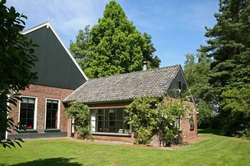 Holiday Home Erve Luttikhengel Kerspel Goor