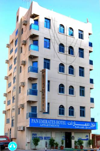 Pan Emirates Hotel