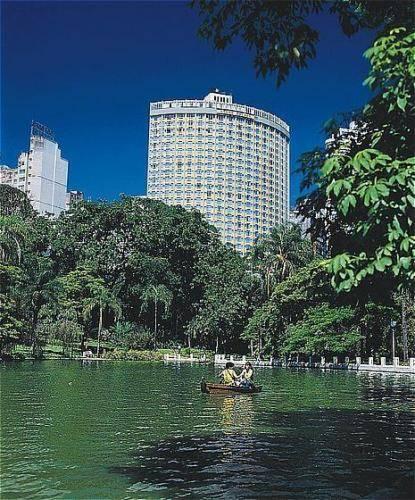 Belo Horizonte Othon Palace