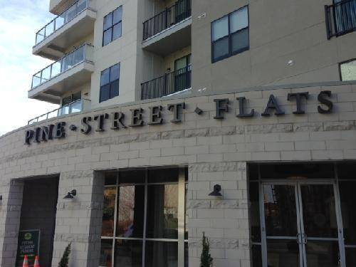 Pine Street Furnished Suites