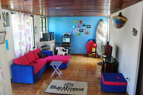 Blue Almond Hostel - San Andres
