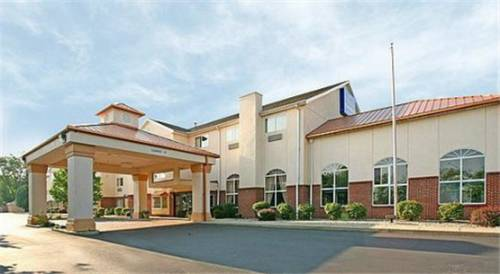Holiday Inn Express Hotel & Suites Cincinnati-North/Sharonville