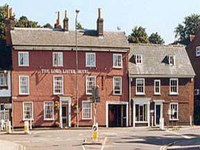 The Lord Lister Hotel