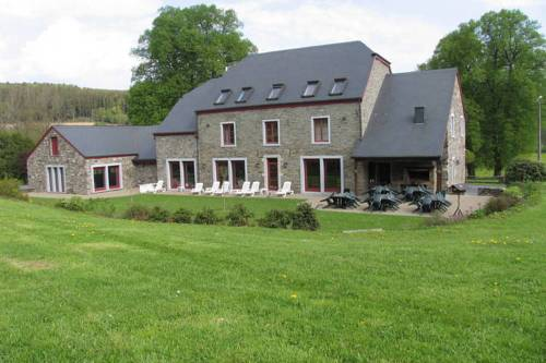 Holiday Home Le Clos Bagatelle Tenneville