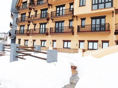 Apartamentos Boabdil