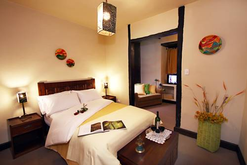 Hotel Boutique Portal de Cantuña