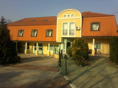 Guest Accommodation Kordun