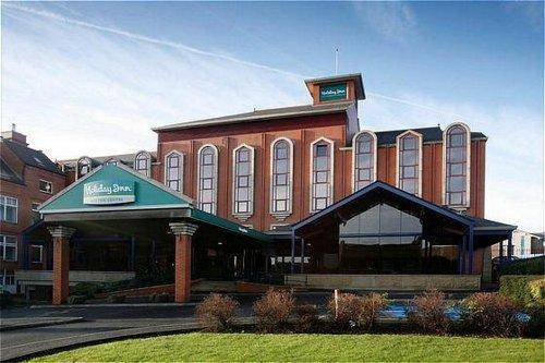 Holiday Inn Bolton Centre