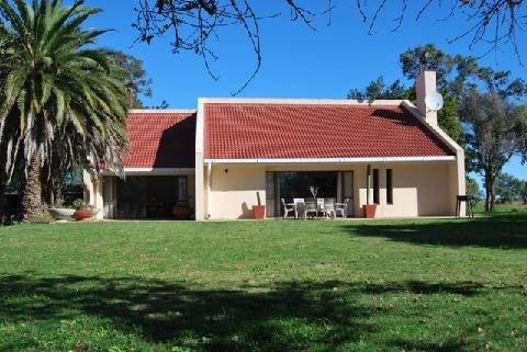 Gorah Sands Country Guesthouse