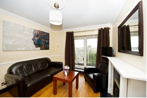 Staycity Serviced Apartments - Christchurch