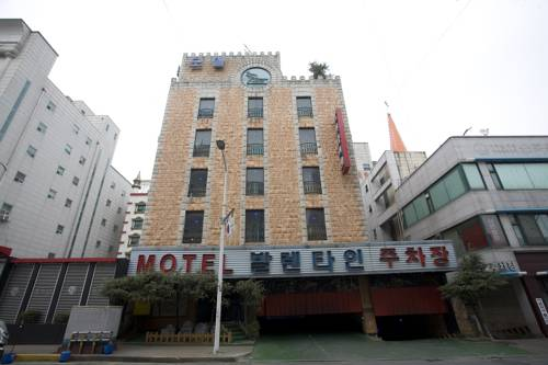 Valentine Hotel, Incheon