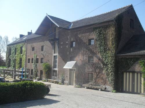 B&B Le Moulin de Fernelmont