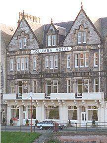 Columba Hotel 'A Bespoke Hotel'