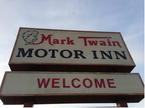 Mark Twain Motor Inn