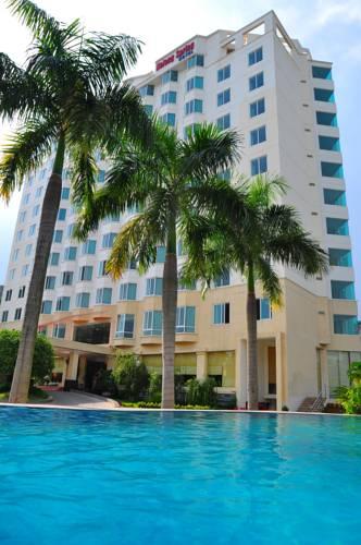 Starcity Suoi Mo Hotel