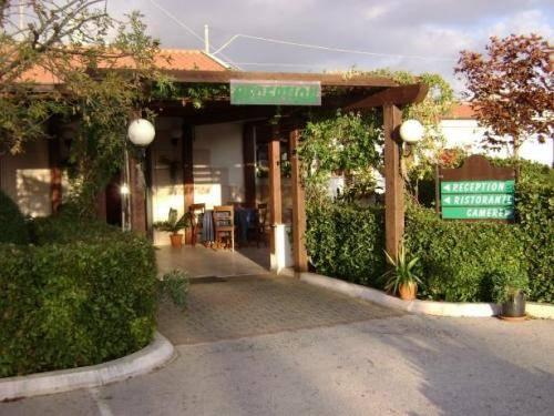 Park Hotel Bocci