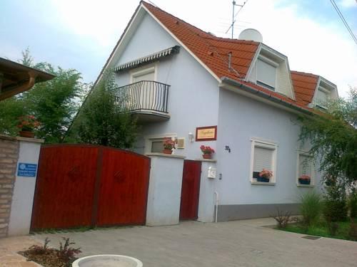 Angelhaus Vendégház