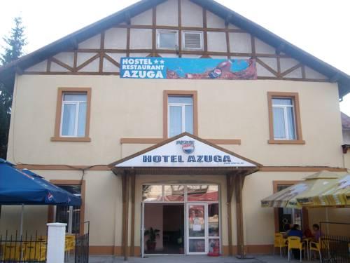 Hostel Azuga
