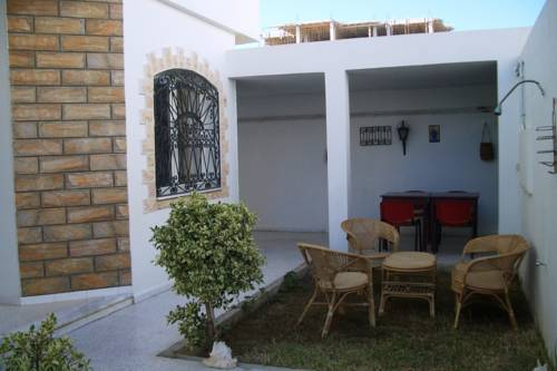 Dar Ismail - Maison d'hôtes