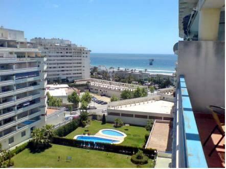 Apartment Urb Las Terrazas Marbella