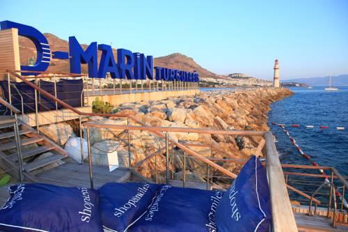 D-Marin Turgutreis Yacht Club