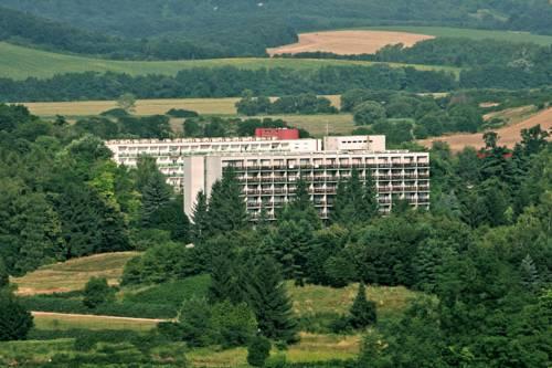 Kupelny Hotel Smaragd