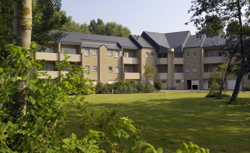 Domein Westhoek Apartment