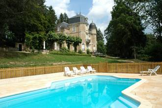 Holiday Home Le Chateau De Fretoy Morlet