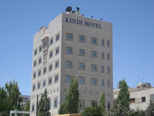 Kindi Hotel and Suites