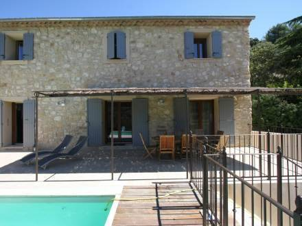 Holiday Home Maison LA ROQUE ALRIC