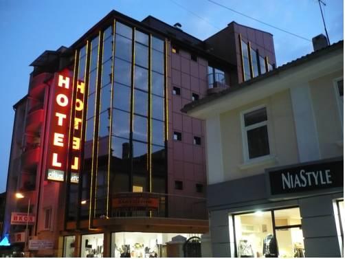 Citius Hotel