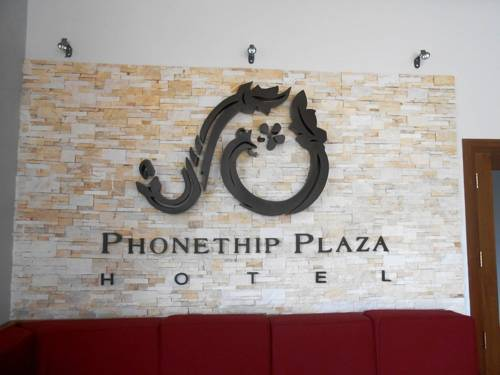 Phonethip Plaza Hotel