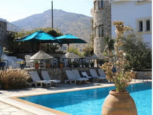 Hotel Villa Tokur