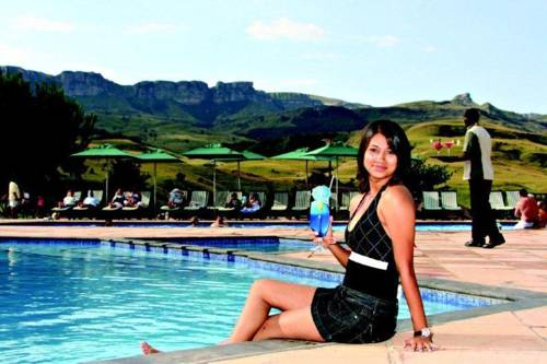 Alpine Heath Resort