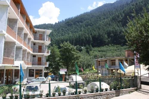 Sarthak Resorts