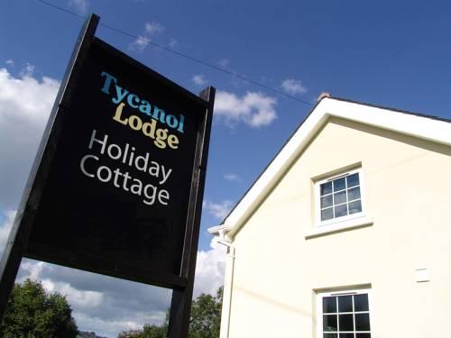 Tycanol Lodge