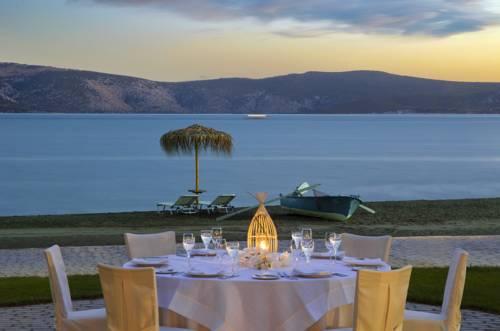 Makis Inn Resort