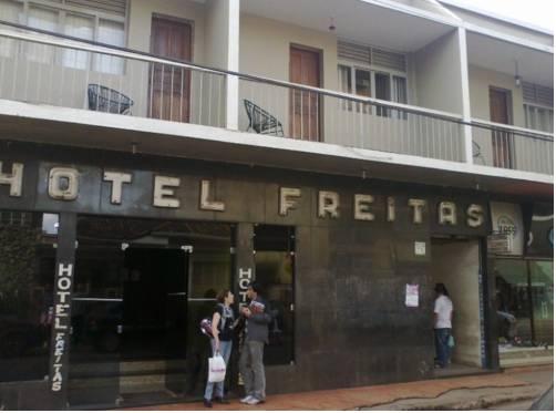 Hotel Freitas