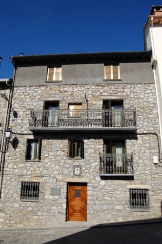 Casa Rural Pesquer