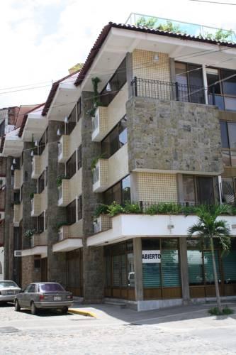 Hotel Porto Alegre Puerto Vallarta
