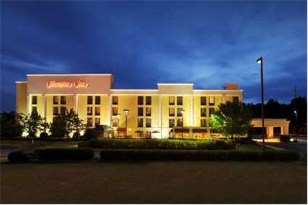 Hampton Inn Spartanburg North
