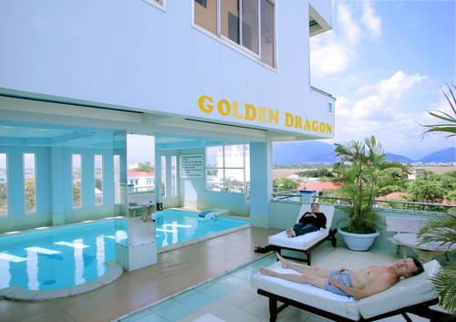 Golden Dragon Hotel - Rong Vang