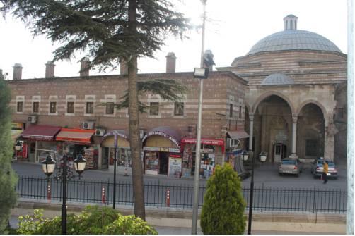 Tashan Hotel Edirne