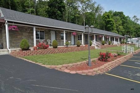 Budget Inn Watkins Glen